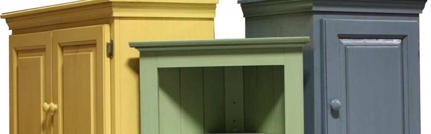 Cabinets & Pantries
